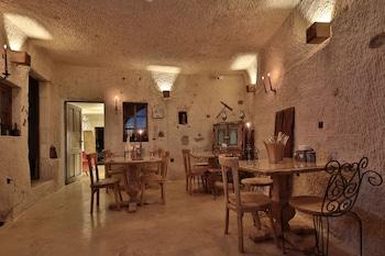 Rox Goreme - Breakfast Area  - #0