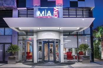 米亞城市飯店