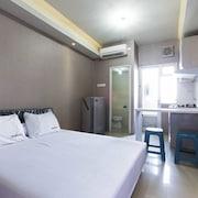 佩甘桑椰子象牙瑞德多茲公寓飯店