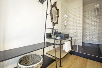 Almaria Ex Libris Chiado - Bathroom  - #0