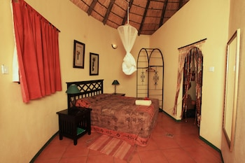 Photo for Lesoma Valley Lodge in Kasane
