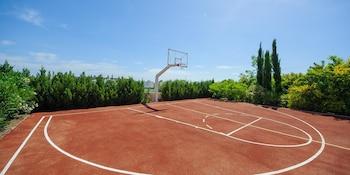 Oceanview Luxury Villa 069 - Basketball Court  - #0