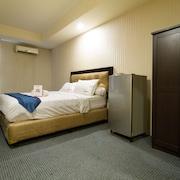 曼加貝薩爾 4 號瑞德多茲飯店