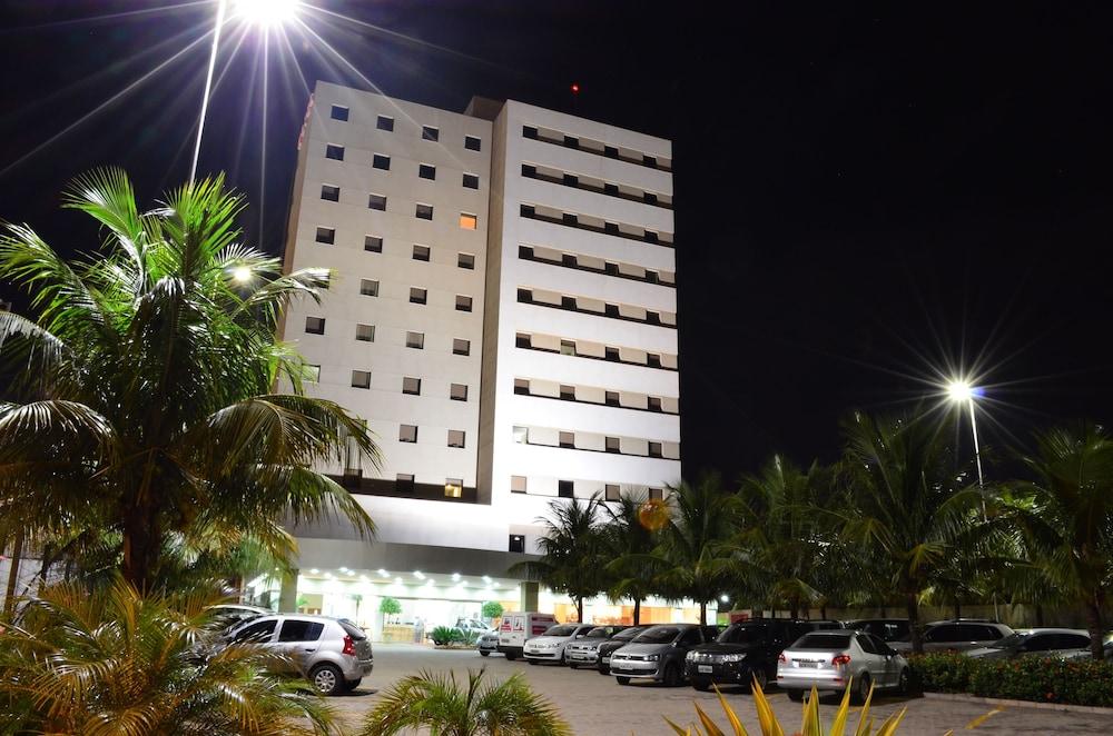 Hotel Thomasi Maringa