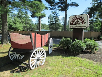 Wagon Wheel RV Resort
