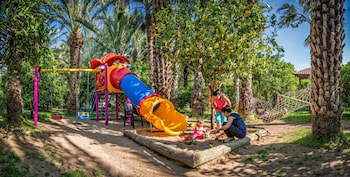 Azur Hotel - Childrens Play Area - Outdoor  - #0