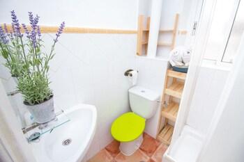 Calle Hernán Ruiz - Very Spacious - Bathroom  - #0
