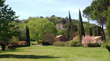 Mas de Cocagne en Provence - Property Grounds  - #0