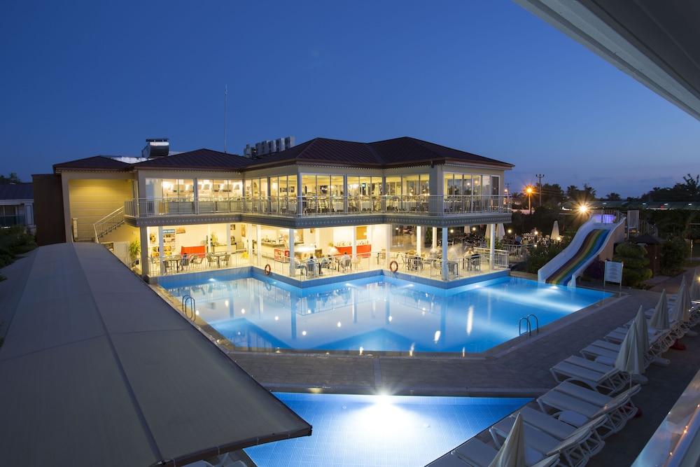 Sun Club Hotel Side - All Inclusive