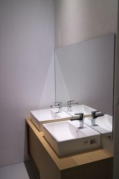 ILCH Backpacker - Bathroom Amenities  - #0