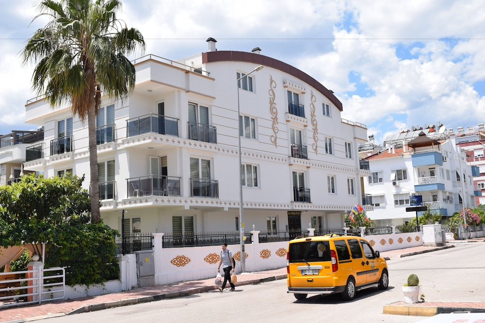 Güden Pearl Apart Hotel