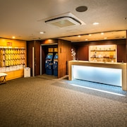 仙台國分町超級飯店
