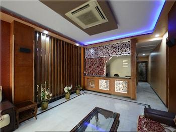 Hotel Vishal Residency - Reception  - #0