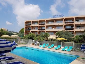 tarifs reservation hotels Eden Azur