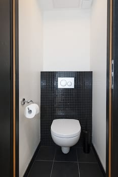 Odeon Saint Germain Apartments - Bathroom  - #0