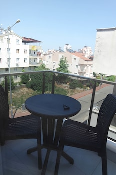 Ale Apartments Hotel - Balcony  - #0