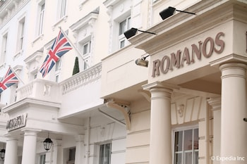 Photo for Romanos Hotel in London
