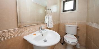 Oceanview Luxury Villa 074 - Bathroom  - #0