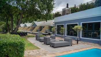 Silver Forest Boutique Hotel and Spa - Terrace/Patio  - #0