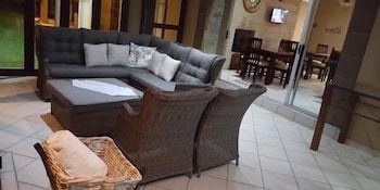 Ilawu Guest Lodge - Terrace/Patio  - #0
