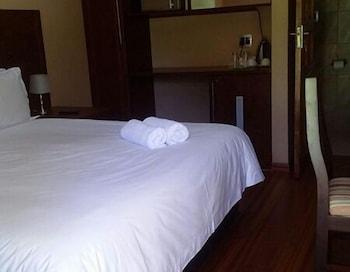 伊拉烏旅館