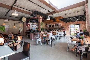 The Privilege Boutique - Coffee Shop  - #0