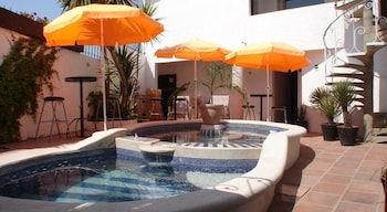 聖米格爾白屋飯店