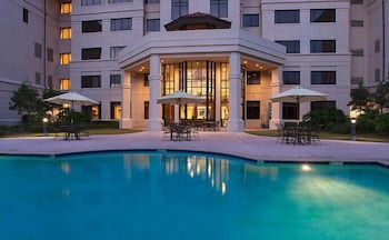 The Cook Hotel & Conference Center in Baton Rouge, Louisiana