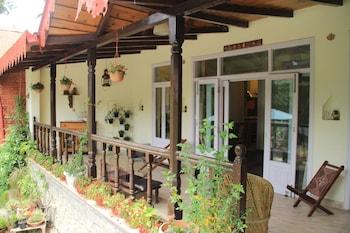 Swiss Cottage - Exterior  - #0