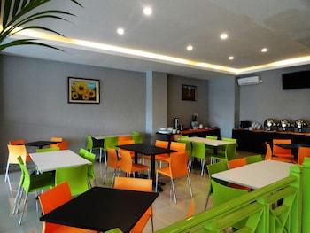 dPalma Hotel - Breakfast Area  - #0