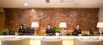 JM International Hotel - Reception  - #0