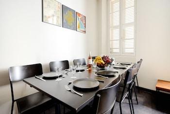 UniqueAppart T4 Vieux-Port - In-Room Dining  - #0