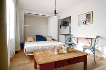 聖查爾斯蓋爾獨特公寓飯店