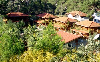 Olympos Mitos Hotel - Aerial View  - #0