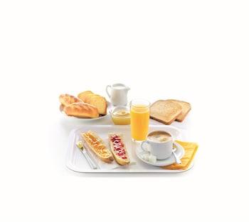 Premiere Classe Le Havre Centre - Breakfast Area  - #0