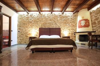 比恩斯塔宅邸魅力飯店