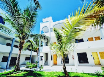 "Cielo Beach Hotel Puerto Morelos"" - Garden  - #0"