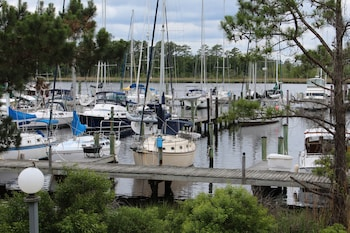 Fairfield Harbourside in New Bern, North Carolina