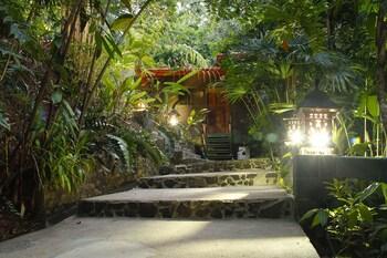 Waterfall Villas