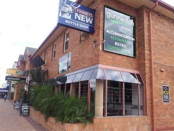 Gunnedah Hotel - Featured Image  - #0