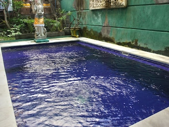 Agus Guest House Sunset Road - Pool  - #0