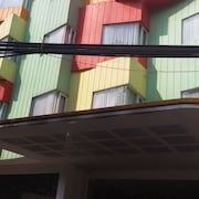 薩努智者 N3 飯店