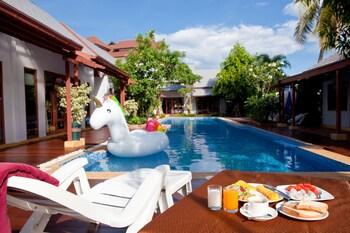 Ardea Resort Pool Villa - View from Hotel  - #0