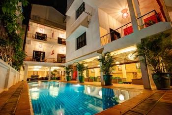 絲路別墅飯店