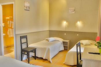 tarifs reservation hotels Hotel les Lavandes
