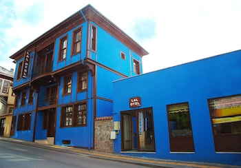 Lal Hotel Bursa - Featured Image  - #0