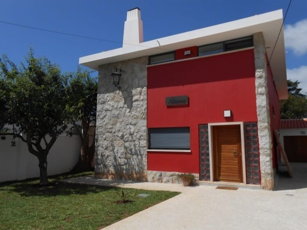 Alquimia Guest House