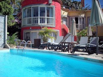 熱情熱帶飯店 - 僅供男同志入住 - 僅供成人入住