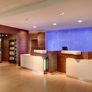 Fairfield Inn & Suites by Marriott Raleigh Cary