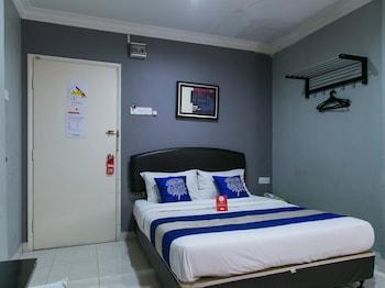 OYO Rooms Ampang Point Jalan Mamanda 9